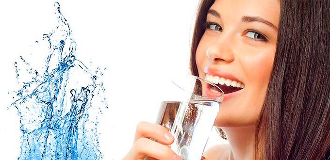 Питьевой режим для восстановления суставов