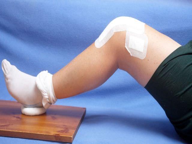 народная медицина при артрозе коленного сустава