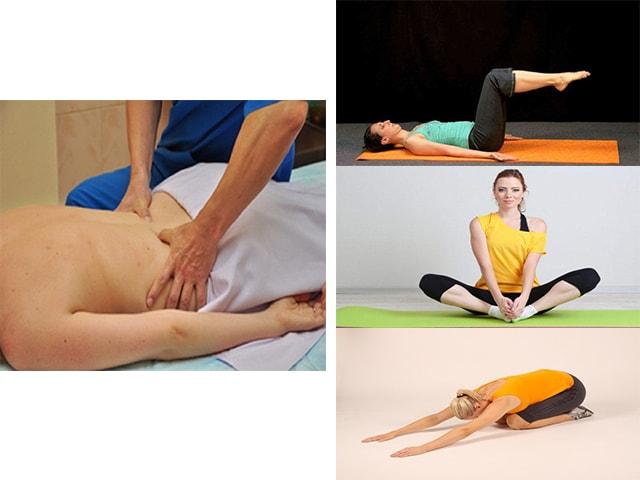 Упражнение и гимнастика
