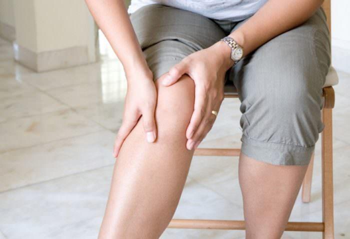 Первые признаки появления артрита