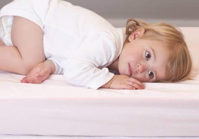 Какой матрас выбрать ребенку от трех лет?