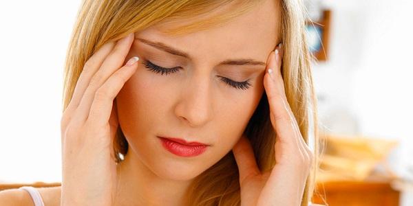 Болит голова