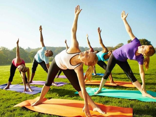 Ежедневные упражнения