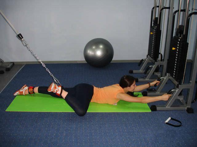 Вытяжение суставов при артрозе