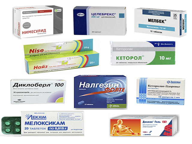 Виды, симптомы миозита, народные и медикаментозные способы лечения