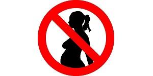 Запрет настойки для беременных