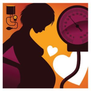 Беременность и давление