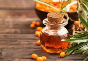 Чем полезно облепиховое масло при стоматите