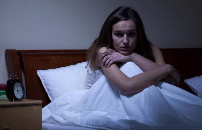 как уснуть за 5 минут