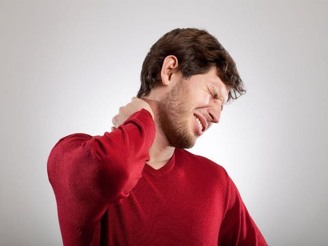 Хроническая болезнь суставов позвоночного столба
