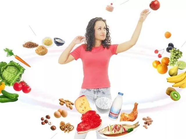Снижение веса тела