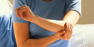 Упражнения при эпикондилите локтевого сустава