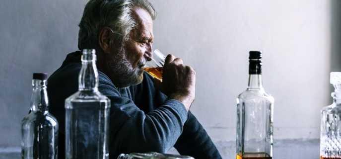 Причины и современные методы лечения алкогольной энцефалопатии