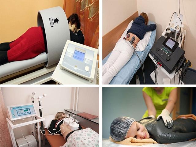 Физеотерапия