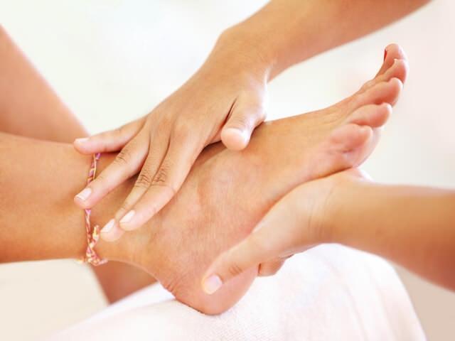 Лечебный восстанавливающий массаж