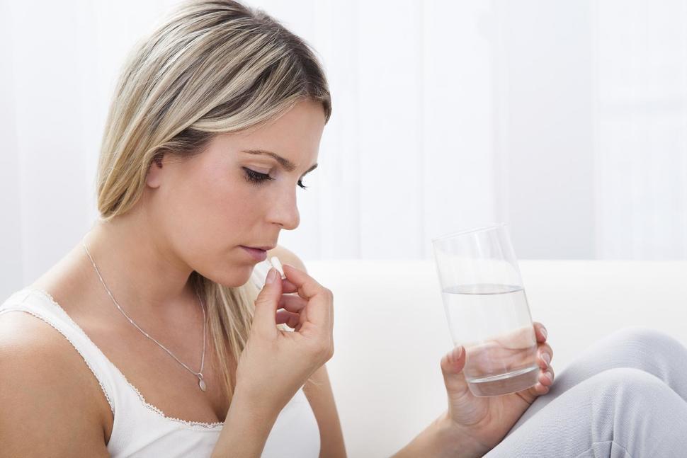 Пить мочегонные препараты