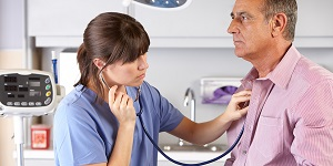 Диагностика трахеобронхита