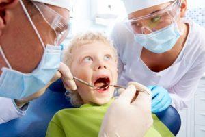 Что можно дать ребенку от зубной боли