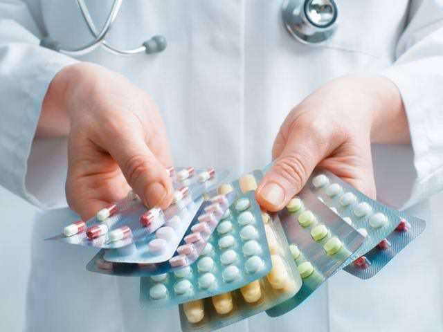 Лечебная медикаментозная терапия против артроза