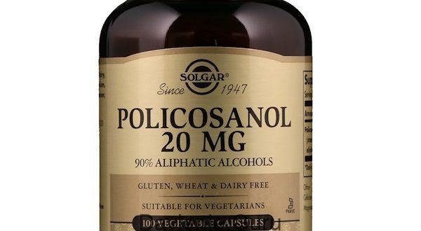 Поликоназол