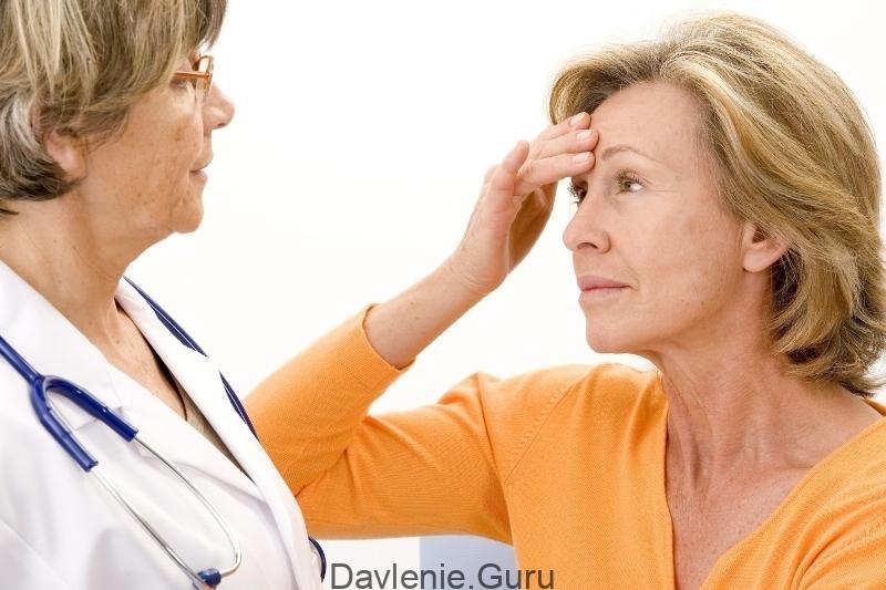 Атеросклероз у женщин