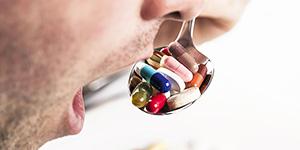 Таблетки для мужчин