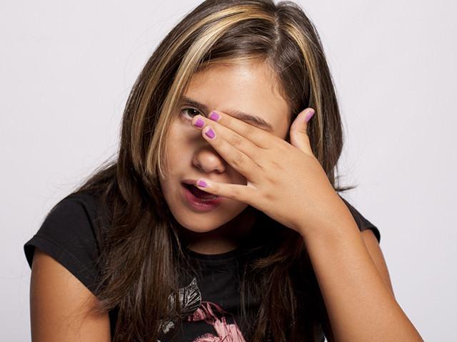 Травма органа зрения
