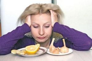 Народная медицина эффективна в лечении насморка