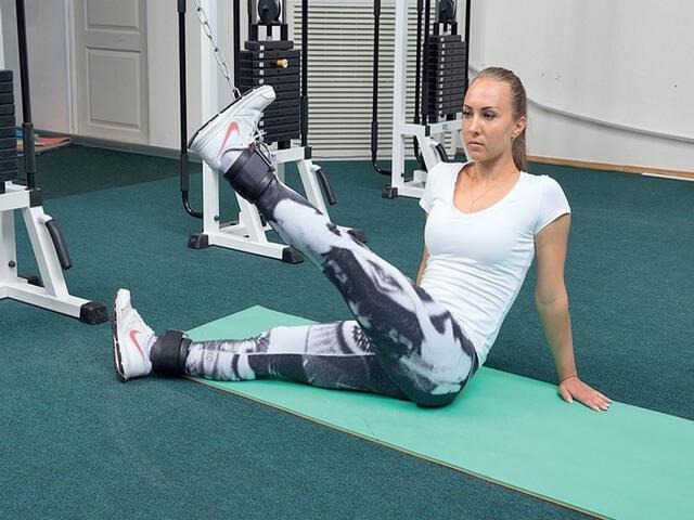 Реабилитационная гимнастика