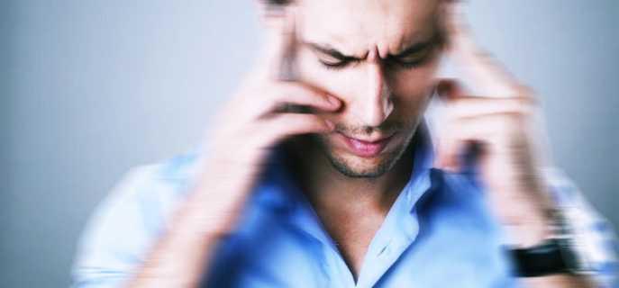 Причины слабости, сопровождающейся головокружением