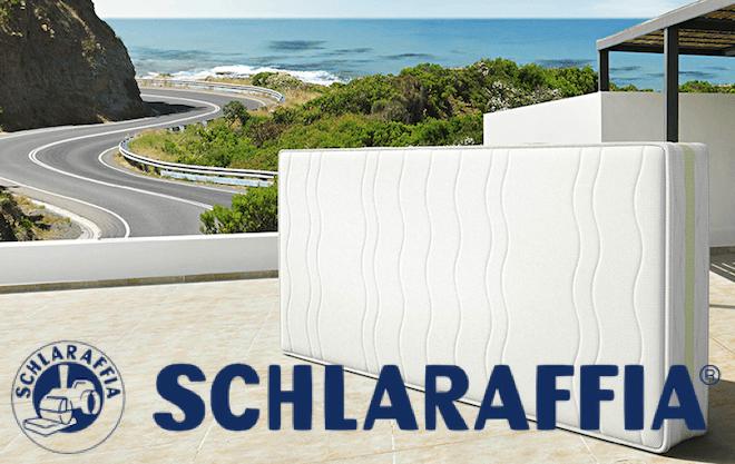 Ортопедические матрасы Schlaraffia