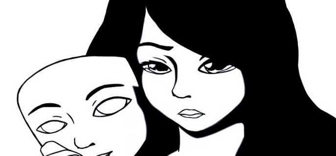 Как распознать маскированную депрессию