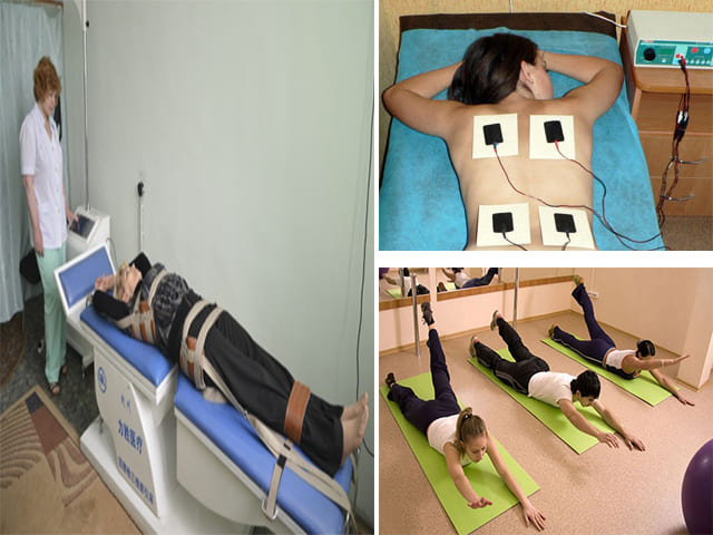 Как избавиться от межпозвонковой грыжи без операции