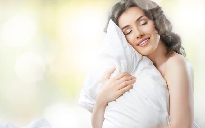 отзывы о подушках с синтетическими наполнителями