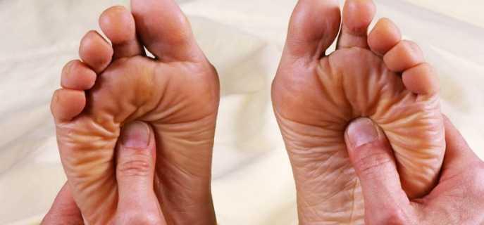 Диабетическая полинейропатия или поражение конечностей