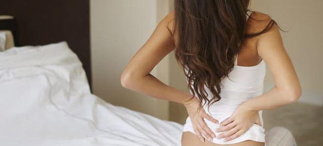 Какой выбрать матрас для больной спины?