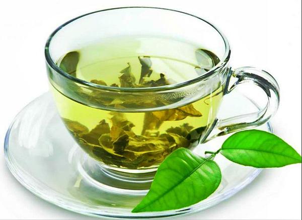 Травяные сборы и чаи способствуют очищению сосудов