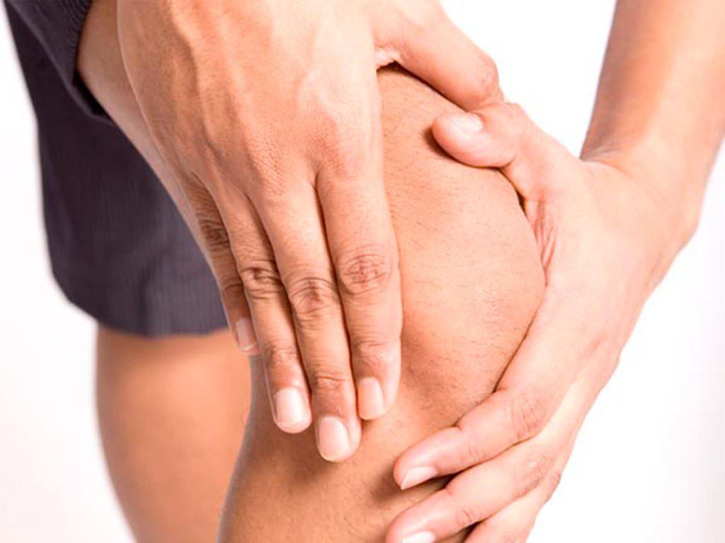 Симптомы разрыва крестообразной связки