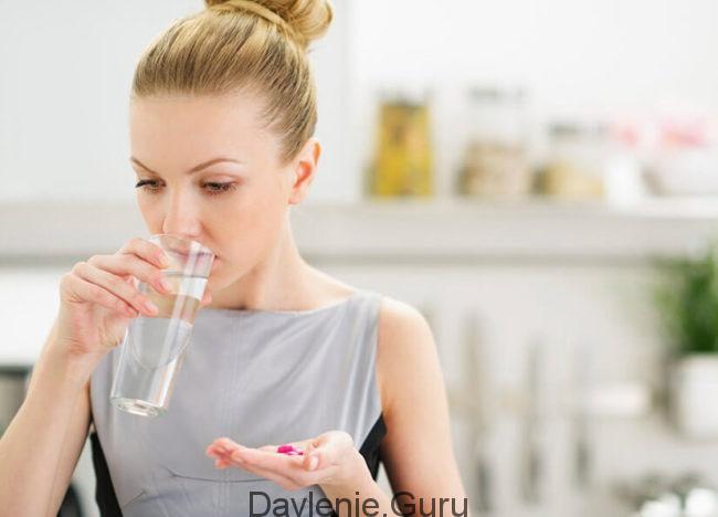 Негативные эффекты и передозировка