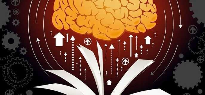 Книги для всестороннего развития головного мозга