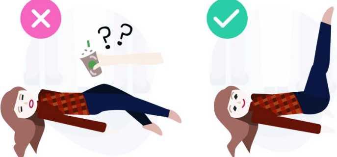 Как правильно оказать первую помощь при обмороке