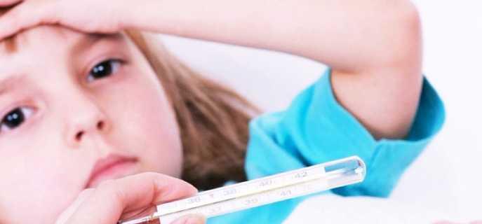 Симптомы заболевания менингитом у детей