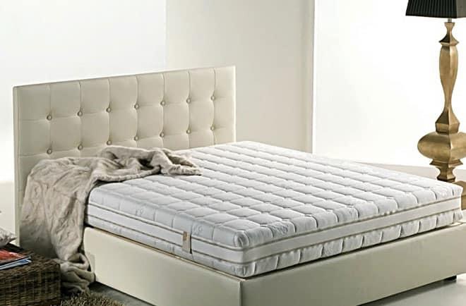 Как выбрать матрас для кровати
