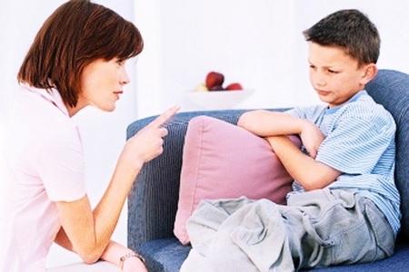 Воспитание и коррекция