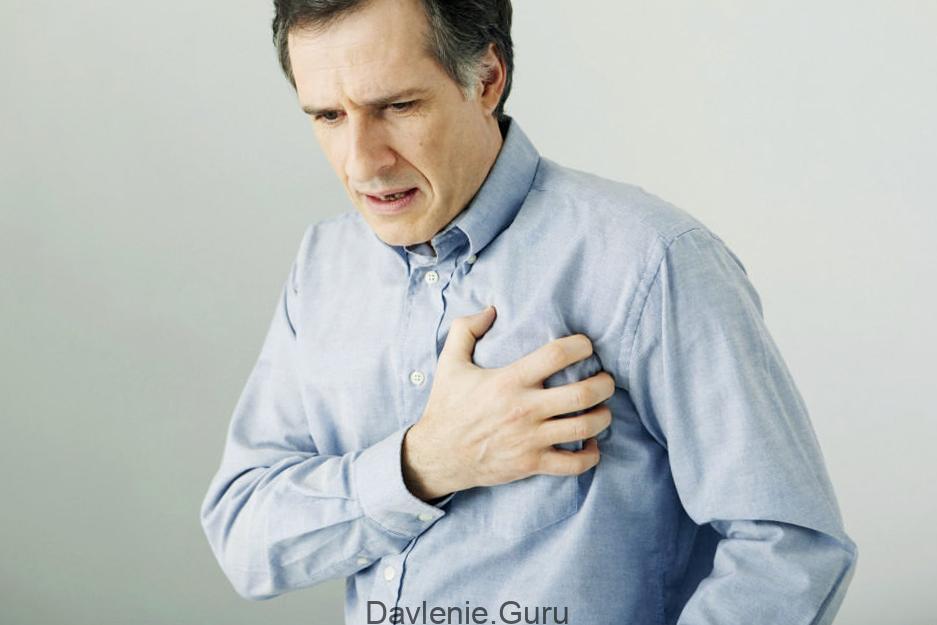 Ишемическая болезнь сердца,