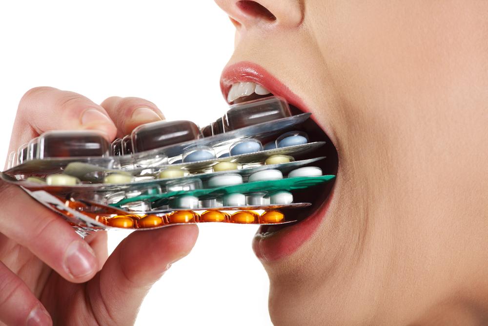 Привыкание к лекарству