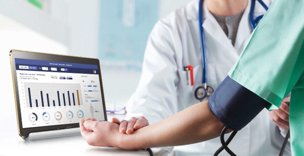 Необходим постоянный мониторинг состояния пациента