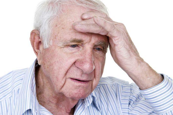 Пожилые гипертоники