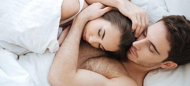 О чем расскажут позы, в которых вы спите