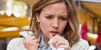 Как избавиться от приступа сухого кашля в домашних условиях